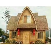 农家休闲装配式房屋