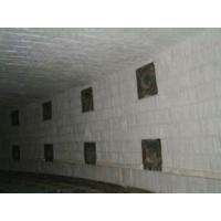 三门峡盛源公司供隧道窑砖窑加热炉退火炉用硅酸铝纤维折叠块
