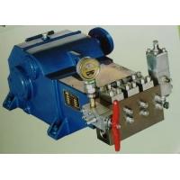 北京高压泵制造3DK-SZ高压柱塞泵