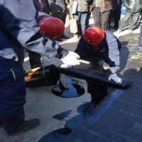北京防水材料/北京非固化沥青橡胶防水涂料