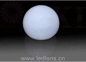 LED球泡灯罩