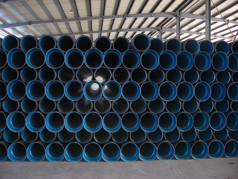 无锡HDPE双壁波纹管厂UPVC双壁波纹管厂家