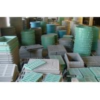 无锡苏州南通常州南京树脂复合隐形井盖植草井盖河马井草坪井库存