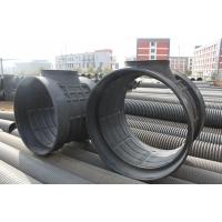 苏州常州新型塑料成品井厂家HDPE成品检查井