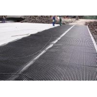 无锡苏州常州南通高抗冲聚苯乙烯(HDPE/HIPS)排水板塑