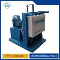 实验室专用自动保压氮气充氮设备蓄能器充氮车