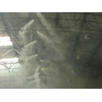 工業加濕系統 智能自動加濕設備 加濕除靜電