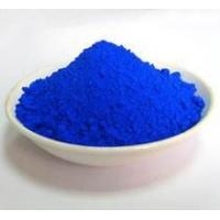 供应高品质 群青蓝 环保无毒,高温耐候
