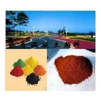 上海彩色沥青混凝土颜料专用 氧化铁红