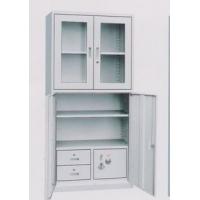玻璃保险文件柜重庆君正型号JZ-044