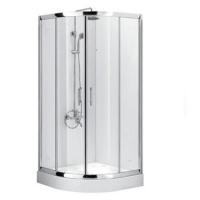 航帝扇形淋浴房