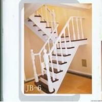 武汉实木楼梯哪家好