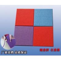 北京聚酯纤维吸音板明星同款隔音板装饰