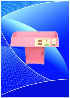 婴儿体检机/婴儿身高体重测量体检机
