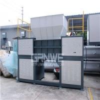 废旧编织袋油膜机器废旧地膜回收设备LDPE薄膜清洗粒生产