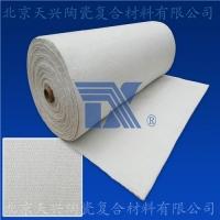 天兴 陶瓷纤维布 烧结布 涂蛭石硅酸铝布 保温布 覆铝箔布