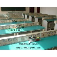 潍坊实验室家具|潍坊通风橱气瓶柜天平台器皿柜1108