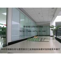 潍坊办公室高隔间|潍坊玻璃高隔1201