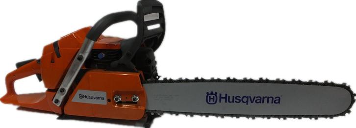 富世华365油锯,胡斯华纳品牌20寸伐木油锯