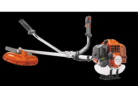 胡斯华纳436R侧挂式直轴二冲程割灌机