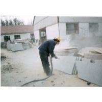 石材喷砂机-石材荔枝面喷砂机
