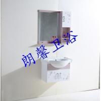 朗馨卫浴高档浴室柜