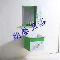 朗馨卫浴浴室柜