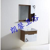 朗馨卫浴优质浴室柜