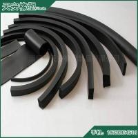三元乙丙橡胶发泡密封条 各种规格橡胶发泡板