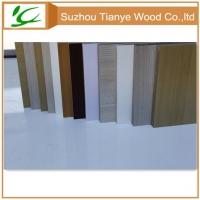 纯色、印刷木纹、艺术纸、同步木纹500多种花色三聚氰胺饰面板