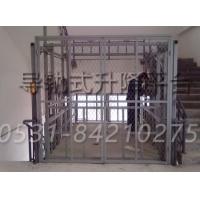 貨運電梯導軌式貨運電梯導軌式升降機