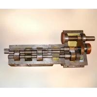 南京瑞晓环保设备-塑机配件-高扭距传动箱