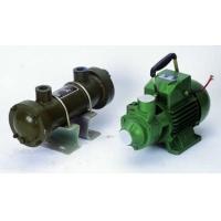 南京瑞晓环保设备-塑机配件-水泵冷却器