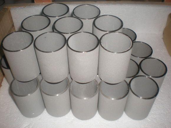 新乡5um不锈钢粉末烧结滤管与不锈钢烧结过滤芯