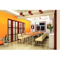 大湾别墅员工餐厅
