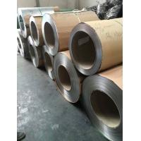 钢结构用山西太钢304冷轧不锈钢薄卷