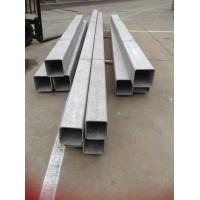 无锡304焊接不锈钢方管