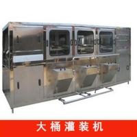 安徽新科大桶灌装机 600桶/小时