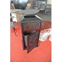 优美垃圾桶,简易垃圾桶,杭州垃圾桶