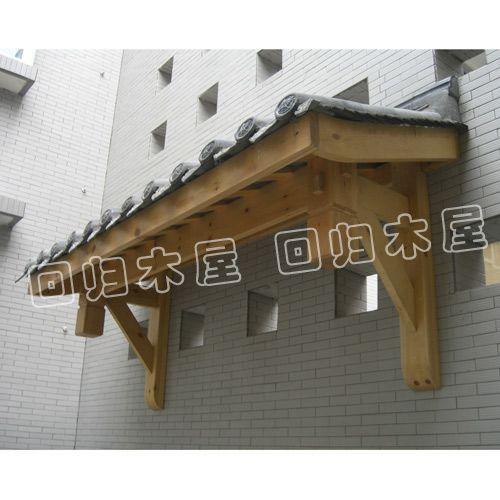钢结构檐口包边