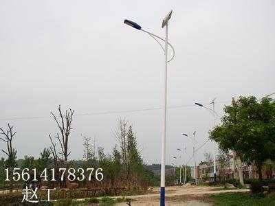 保定太阳能路灯,保定农村太阳能路灯,保定路灯