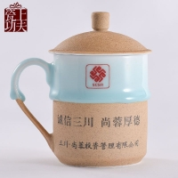 优质陶瓷茶杯 陶瓷茶杯订制