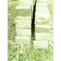 天然石材优质白石英蘑菇石