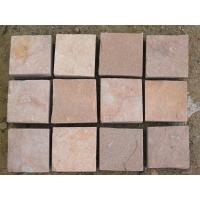 粉色板岩,粉色蘑菇石,粉色文化石