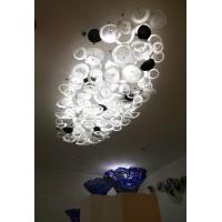 酒店工程玻璃灯饰