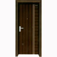 迈丝特钢木室内套装门