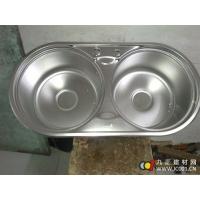 成都鸿发卫浴水槽系列06