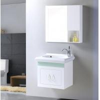 高档PVC浴室柜