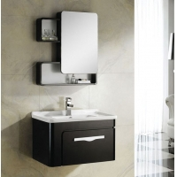 欧美风格pvc浴室柜