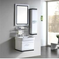 欧美PVC浴室柜